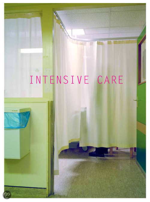 COVER_Intensive Care