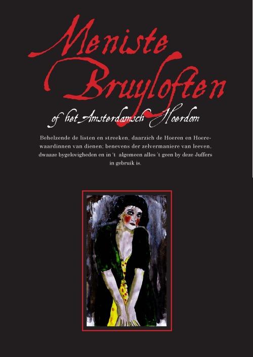COVER_Meniste Bruyloften