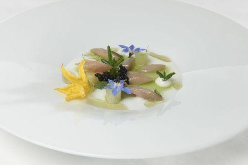 PUURST_rug van jonge makreel met komkommer  librije puurst juni2011 1393